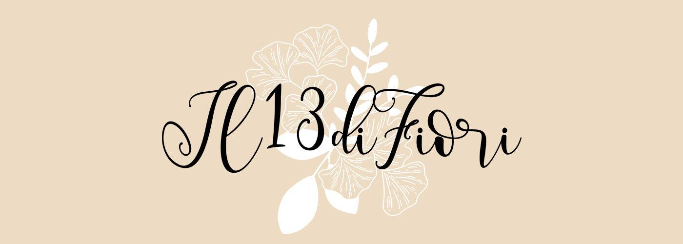 il 13 di fiori